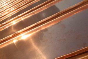 acoperis cupru natural 300x200 Prezentare sistem