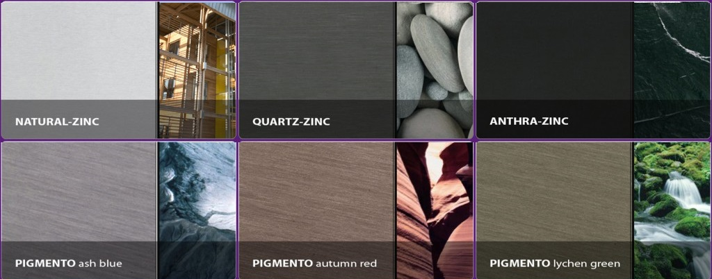 titan zinc prepatinat vmzinc tablafaltuita.ro  Titan zinc patinat