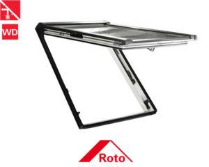 Ferestre de mansarda Roto R8 1 300x240 Prezentare sistem