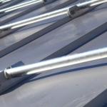 Sistem de parazapezi pentru tabla faltuita 150x150 Sistem de parazapada